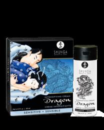 Dragon Sensible Crème Intensifiante by Shunga