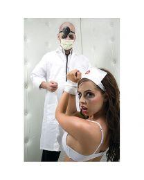Asylum Medical Accessory Kit