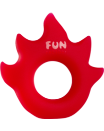 Fun Factory Lovering Flame Red