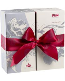 FUN Gift Box Boite cadeau, boite à sextoys