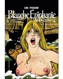 Livre Blanche Epiphanie - Volume 2