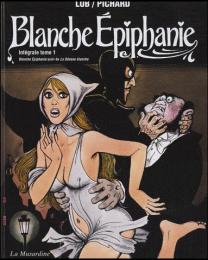 Livre Blanche Epiphanie