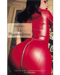 Livre La pharmacienne