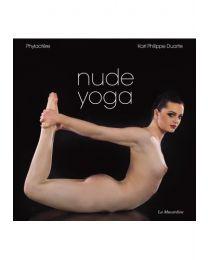 Livre Nude Yoga
