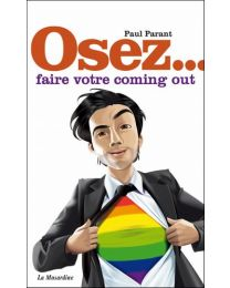 Livre Osez faire son coming out