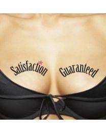 TaTaToos - Satisfaction guaranteed